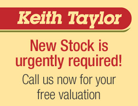 Get brand editions for Keith Taylor, Selby