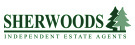 Sherwoods Independent Estate Agents, Bedfont branch logo