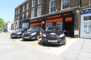 Orange Property Services, Gravesendbranch details