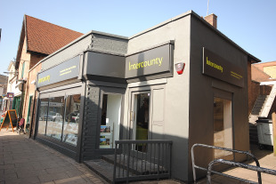 Intercounty Lettings, Braintreebranch details