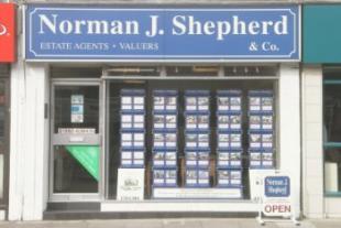 Norman J Shepherd & Co, Cheshuntbranch details