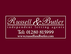 Get brand editions for Russell & Butler, Bucks, South Northants & North Oxon, Buckingham