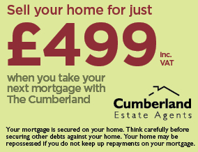 Get brand editions for Cumberland Estate Agents Ltd, Whitehaven