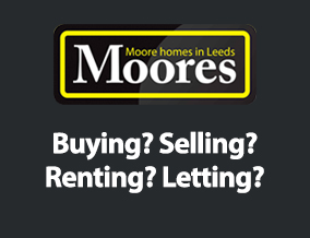 Get brand editions for Moores Estate Agents, Headingley