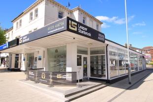 Leaper Stanbrook, Eastbournebranch details