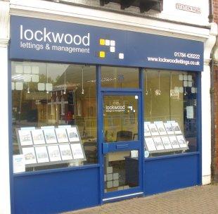 Lockwood, Ashfordbranch details