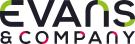 Evans & Company logo
