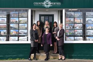 Country Properties, Stotfoldbranch details