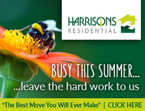Get brand editions for Harrisons Residential, Rainham