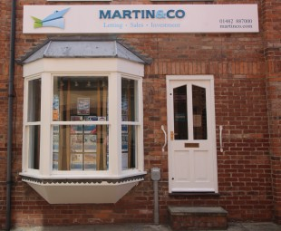 Martin & Co, Beverley - Lettings & Salesbranch details