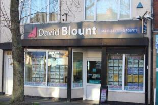 David Blount Ltd, Kirkby-in-Ashfieldbranch details