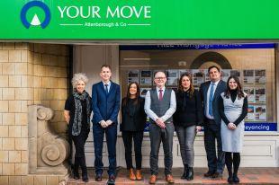 YOUR MOVE - Attenborough & Co, Belperbranch details
