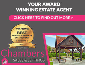 Get brand editions for Chambers Sales and Lettings, Stubbington