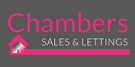 Chambers Sales and Lettings, Stubbington logo