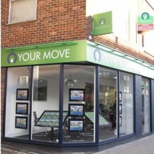 Your Move , Twickenhambranch details