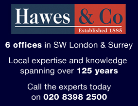 Get brand editions for Hawes & Co, Wimbledon