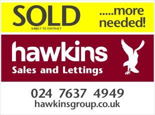 Hawkins Estate Agents, Nuneatonbranch details
