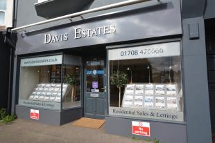 Davis Estates, Hornchurchbranch details