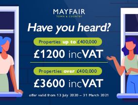 Get brand editions for Mayfair Town & Country, Clevedon