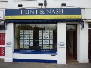 Hunt & Nash, Bourne Endbranch details