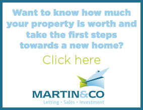 Get brand editions for Martin & Co, Sheffield City- Lettings & Sales