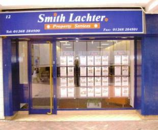 Smith Lachter Property Specialists, Basildonbranch details