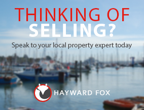 Get brand editions for Hayward Fox, Lymington