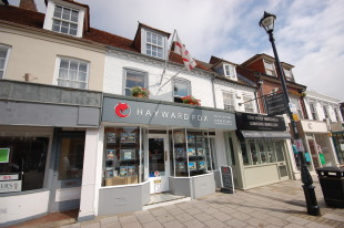 Hayward Fox, Lymingtonbranch details