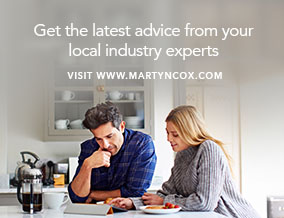 Get brand editions for Martyn R Cox & Co, Witney