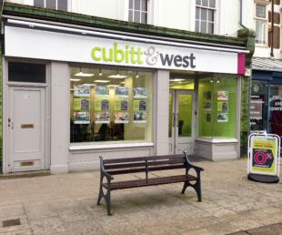 Cubitt & West Residential Lettings, Bognor Regisbranch details