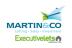Executive Lets, Plymouth, T/A Martin & Co
