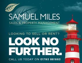 Get brand editions for Samuel Miles, Highworth