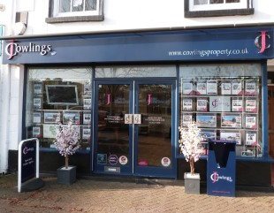 Cowlings Estate Agents, Bideford, North Devonbranch details