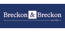 Breckon & Breckon, Oxford High Street logo
