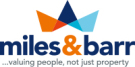 Miles & Barr, Whitstable branch logo