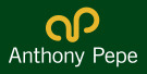 Anthony Pepe Estate Agents, Palmers Green branch logo