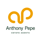 Anthony Pepe Estate Agents, Harringay logo