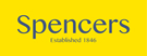 Spencers Residential Lettings, Rugby logo