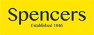 Spencers Residential Lettings, Leicester logo