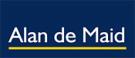 Alan de Maid, Chislehurst logo