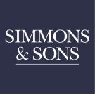 Simmons & Sons, Commercial logo