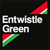 Entwistle Green, Bolton branch logo