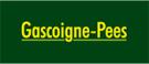 Gascoigne-Pees, Leatherhead logo