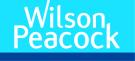 Wilson Peacock, Biggleswade branch logo