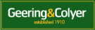 Geering & Colyer, Dover, Kearsney logo