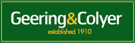 Geering & Colyer, Maidstone logo