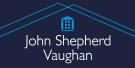 John Shepherd Vaughan, Stratford-upon-Avon logo