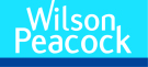 Wilson Peacock Residential Lettings, Bedford branch logo