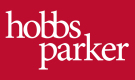 Hobbs Parker Estate Agents, Tenterden branch logo