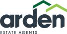 Arden Estates, Redditch branch logo